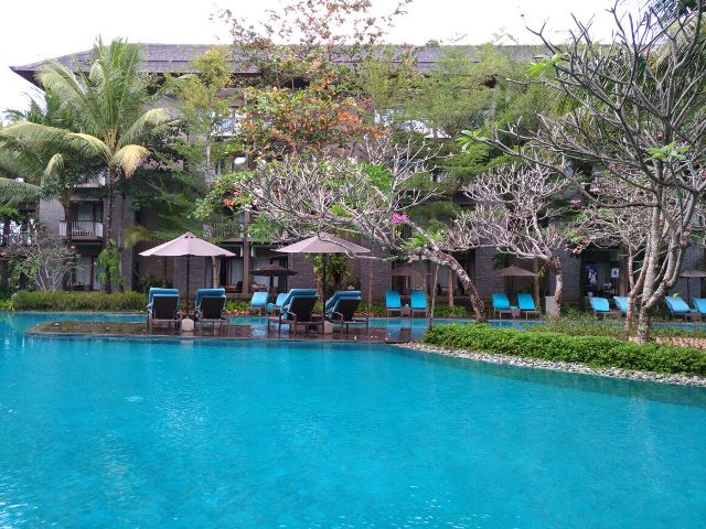 Hotel Courtyard by Marriot Bali