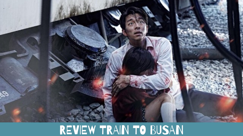 Review Train to Busan