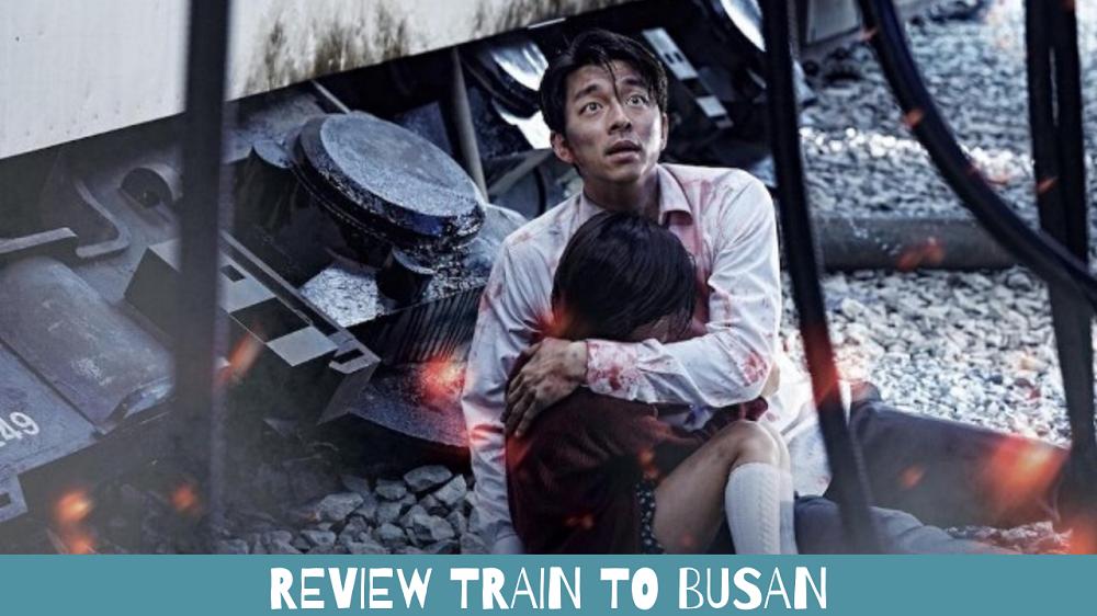 Review Train to Busan