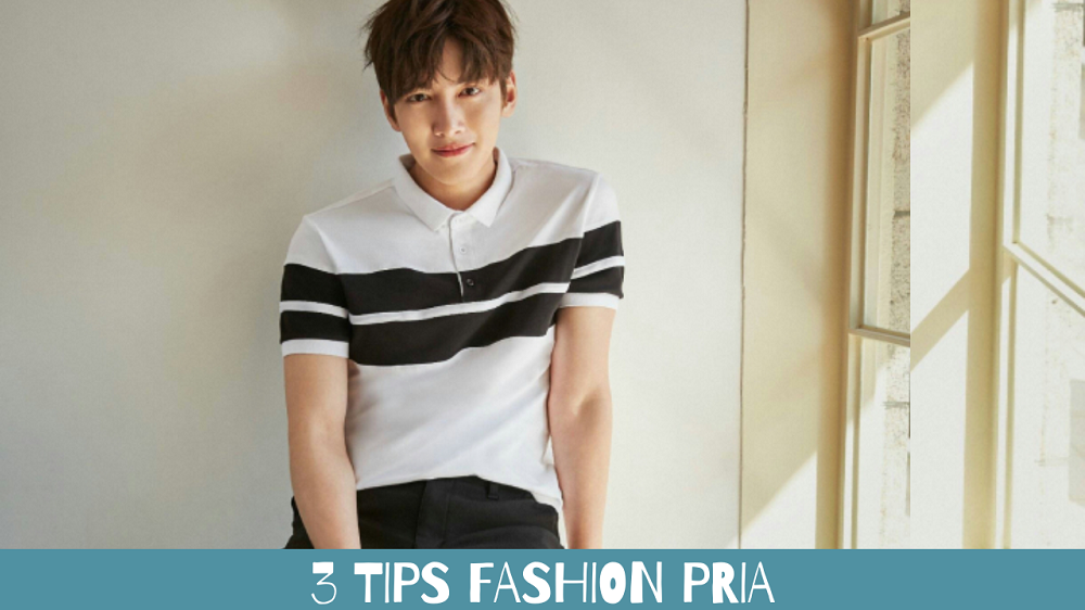 3 Tips Fashion Pria