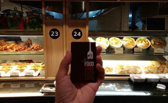 tips cari makanan halal thailand