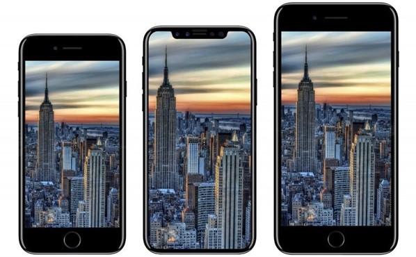 bocoran iphone 8