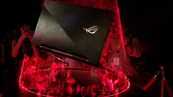 Laptop Gaming Paling Bagus