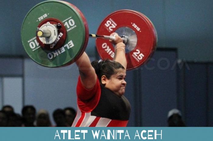 Kabar dari Gadis Aceh untuk Dukung Bersama Asian Games 2018