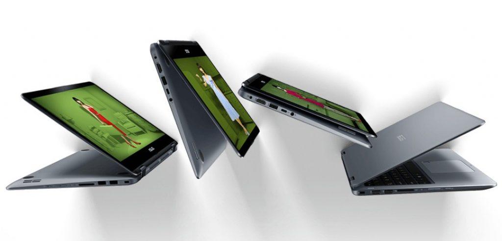 ASUS VivoBook Flip murah dan bagus