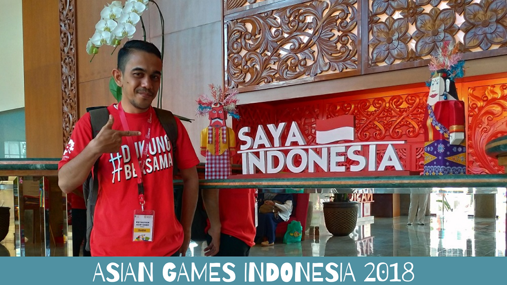 asian games indonesia 2018