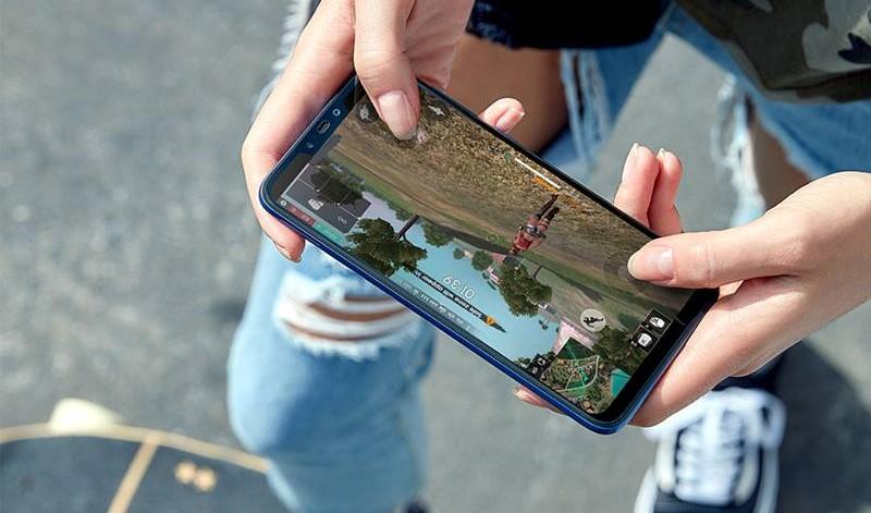 6 Alasan Smartphone Murah
