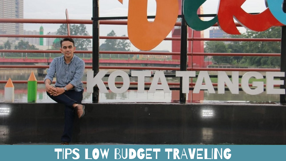 tips low budget traveling