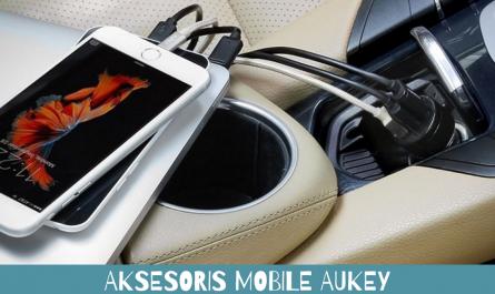 Aksesoris Mobile Aukey