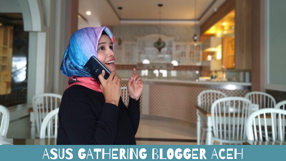 asus gathering blogger aceh