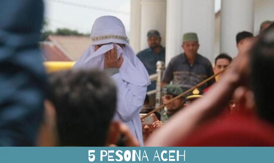 5 Pesona Aceh di Mata Penikmat Ganja dan Penghujat Islam