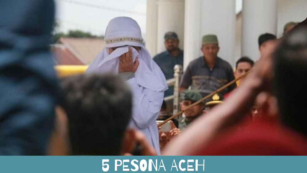 5 Pesona Aceh