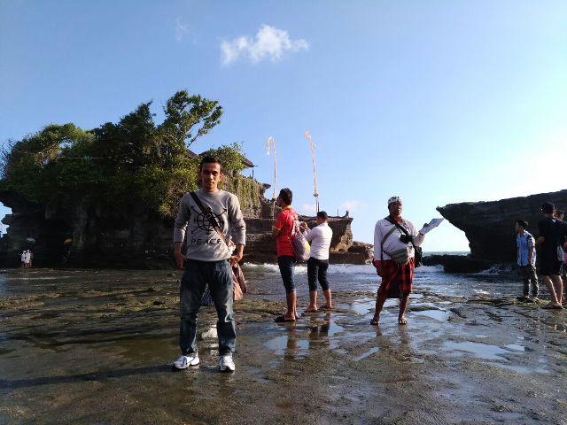 8 alasan bali destinasi wisata