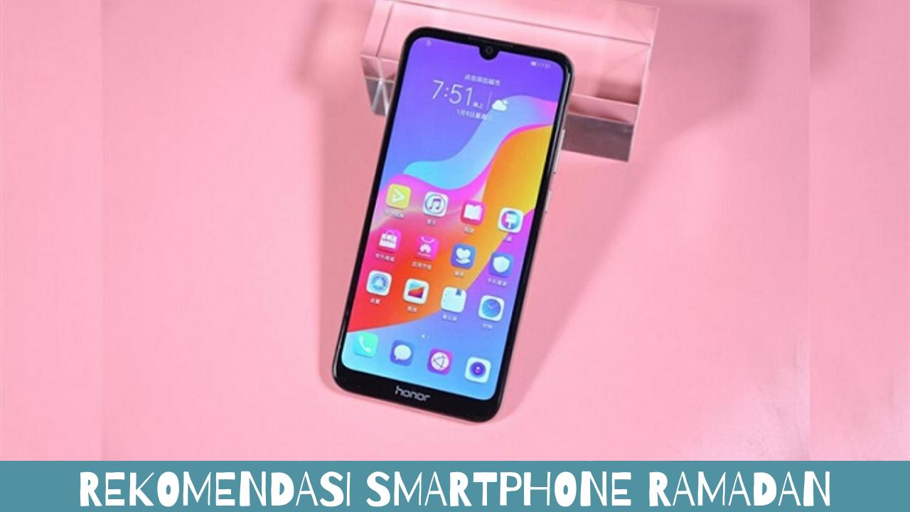 rekomendasi smartphone ramadan