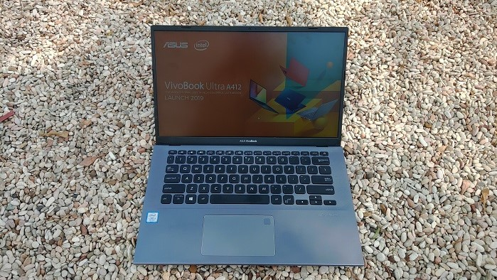 review asus vivobook ultra