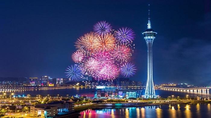 8 Destinasi Wisata Macau