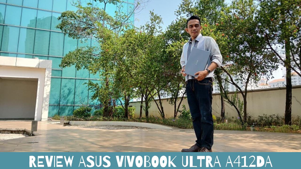review asus vivobook ultra