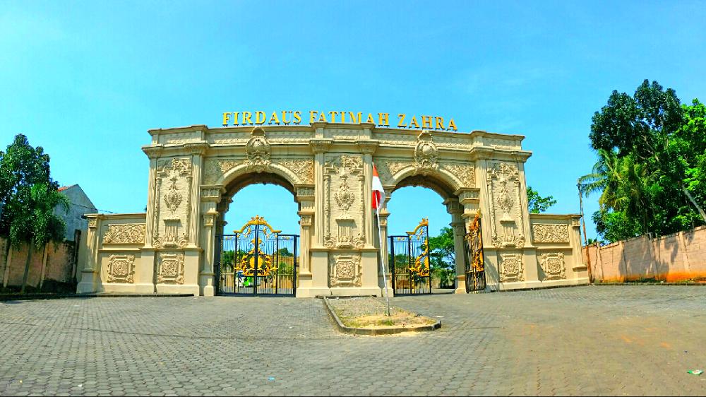 10 Wisata Religius Semarang