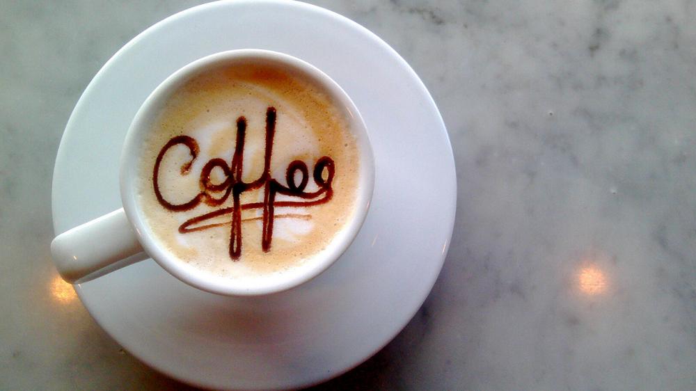 Sejarah Kopi dan Kafein