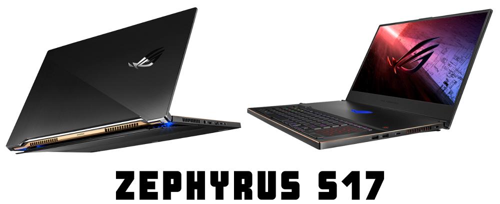 Laptop Gaming ROG Terbaru