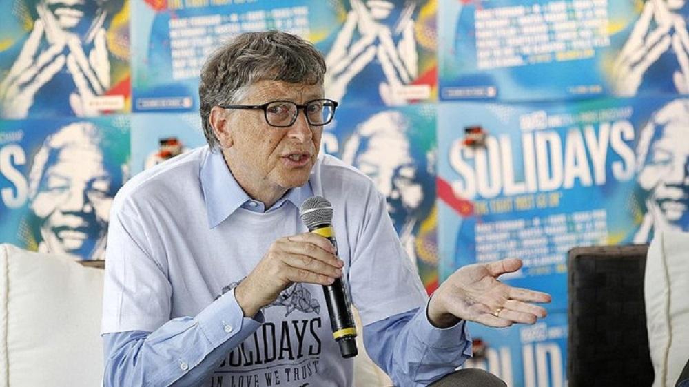 Bill Gates Buat Vaksin Covid-19