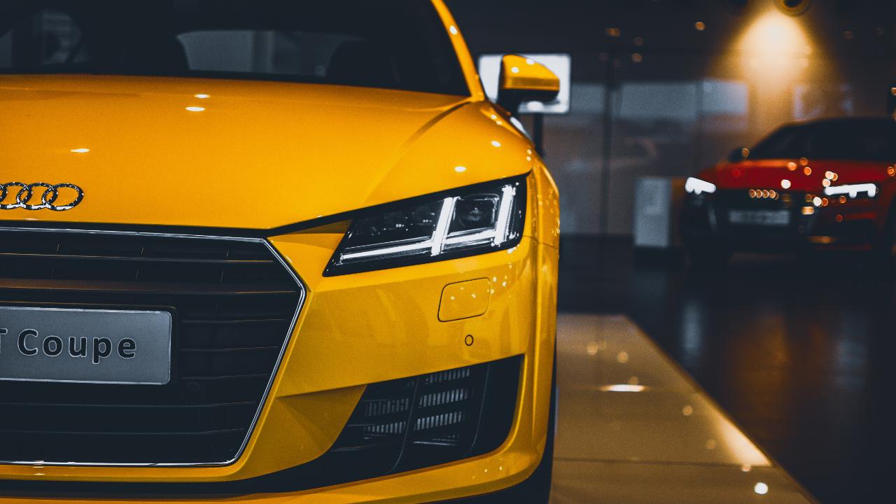Reparasi dan Modifikasi Mobil