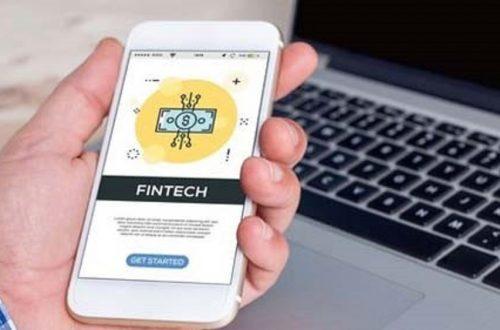 5 Manfaat Financial Technology