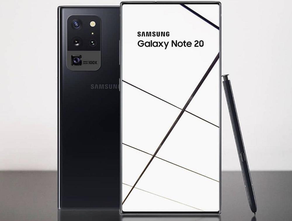 Kekurangan Samsung Galaxy Note 20