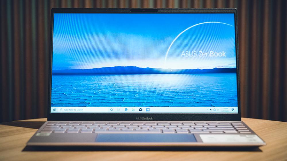ASUS ZenBook 13/14