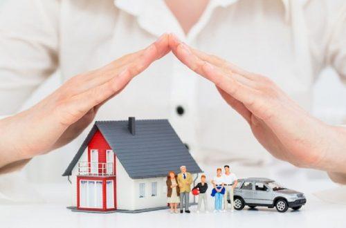 Asuransi Salam Anugerah Keluarga