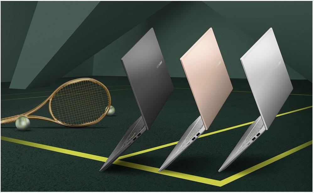 Laptop 3 Pilihan Warna
