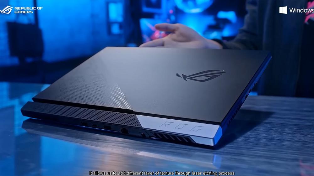 3 Laptop Gaming Canggih ASUS