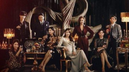 Ketagihan Drama Korea