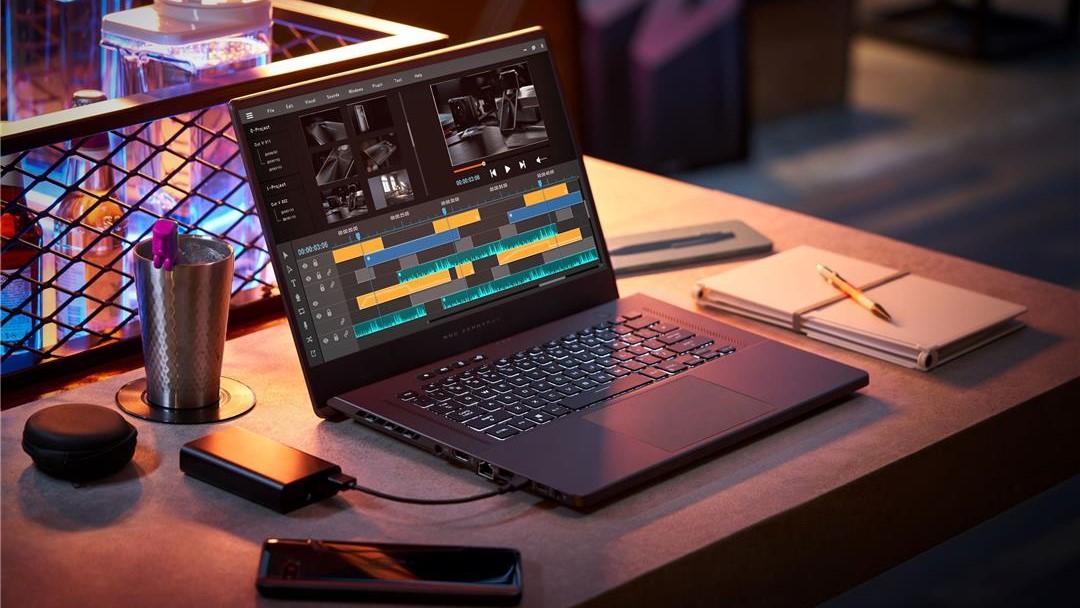 Laptop ROG Terbaru