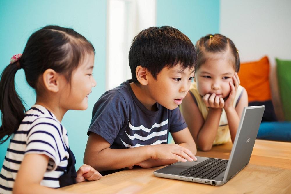 Laptop Murah Belajar Online