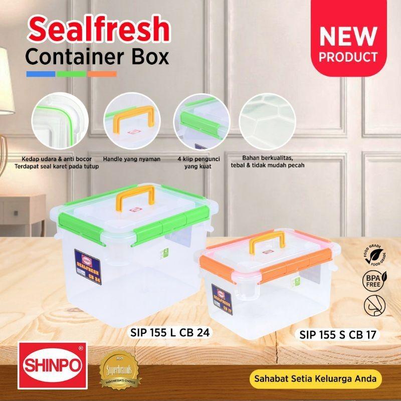 Container Box Plastik