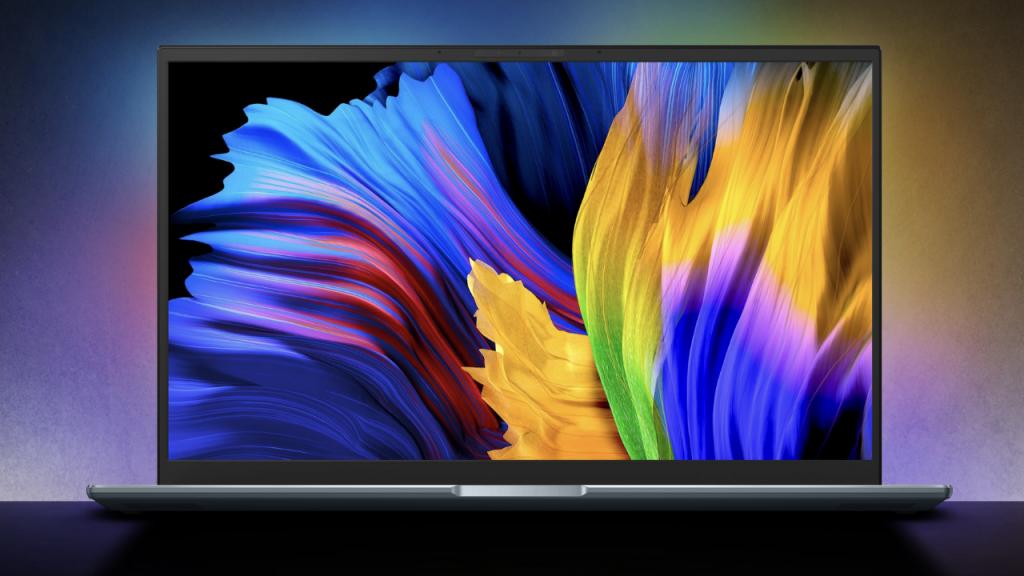Keunggulan Laptop Layar OLED